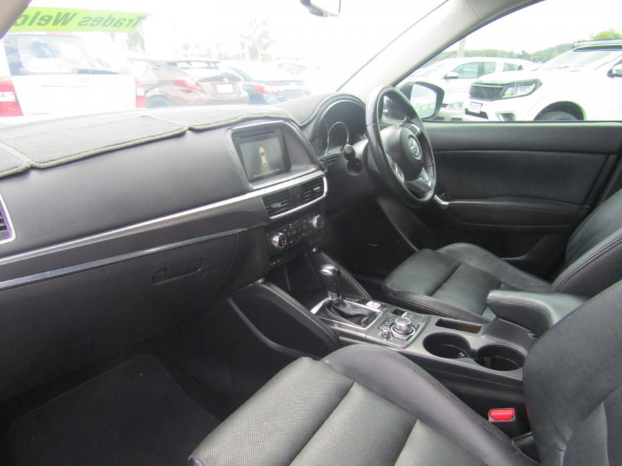 2015 Mazda CX-5 KE1032 GRAND TOURING Suv Image 22