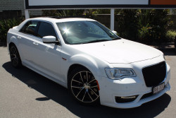 Chrysler 300 SRT SRT Core LX