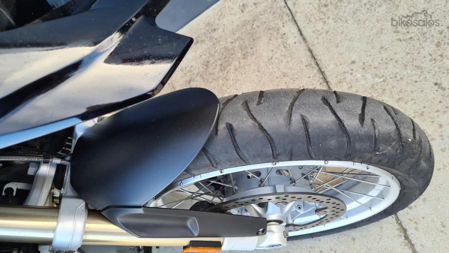 2014 BMW R 1200 GS  R Dual Purpose Motorcycle Image 16