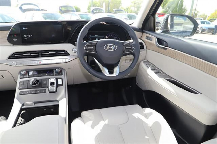 2020 MY21 Hyundai Palisade LX2.V1 Highlander Wagon Image 13
