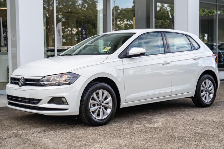 2021 Volkswagen Polo DSG