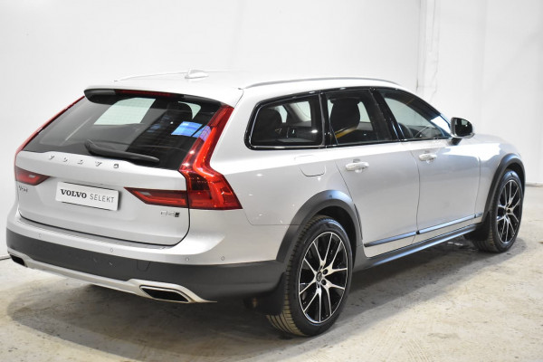 2019 Volvo V90 Cross Country (No Series) MY20 D5 Wagon Image 4