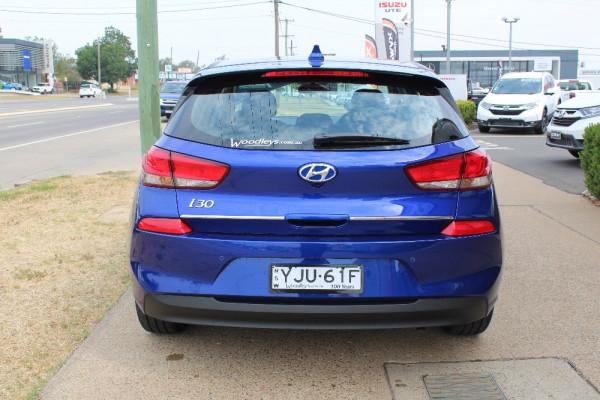 2019 MY20 Hyundai i30 PD2 Active Hatch Image 3