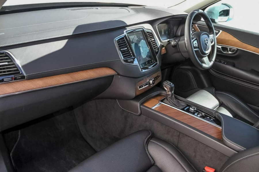 2018 MY19 Volvo XC90 L Series D5 Inscription Suv Mobile Image 7