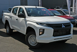 Mitsubishi Triton GLX ADAS Double Cab Pick Up 4WD MR