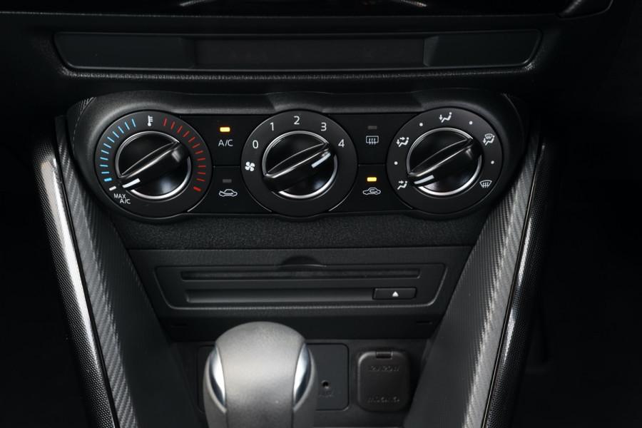2016 Mazda 2 DJ2HAA Maxx Hatch Image 12