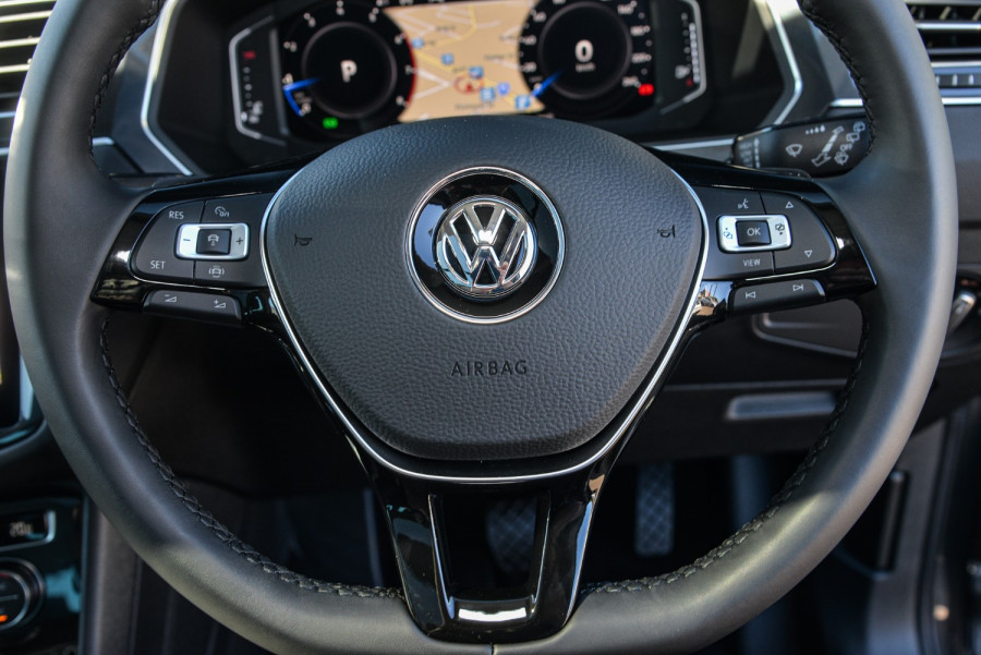 2019 MY20 Volkswagen Tiguan 5N 162TSI Highline Suv Image 11