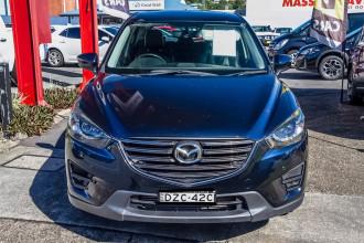 2015 Mazda CX-5 KE Series 2 Grand Touring Suv Image 4