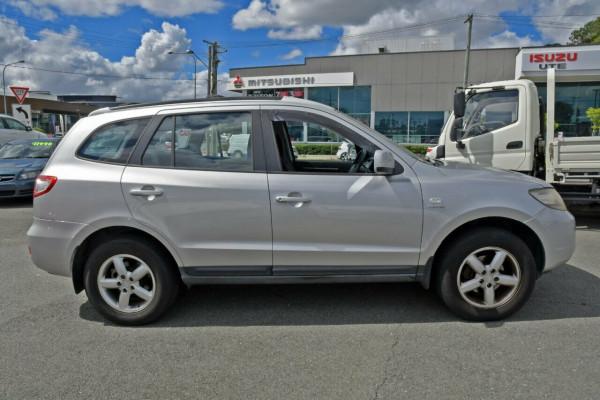 2008 MY09 Hyundai Santa Fe CM MY09 SX Suv Image 5