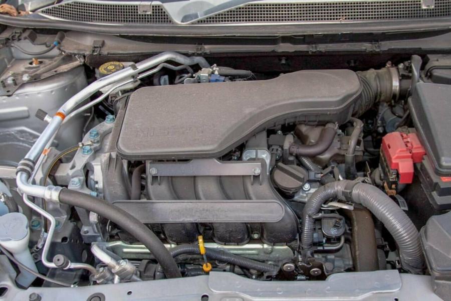 2018 Nissan QASHQAI J11 Series 2 Ti Suv Image 21
