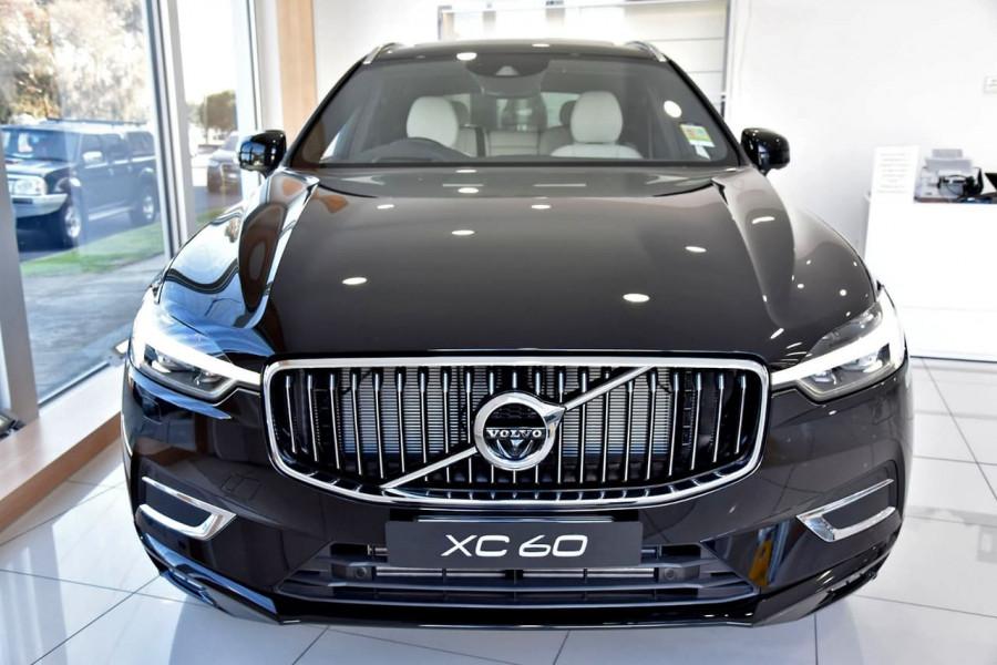 2021 Volvo XC60 UZ T5 Inscription Suv Image 1