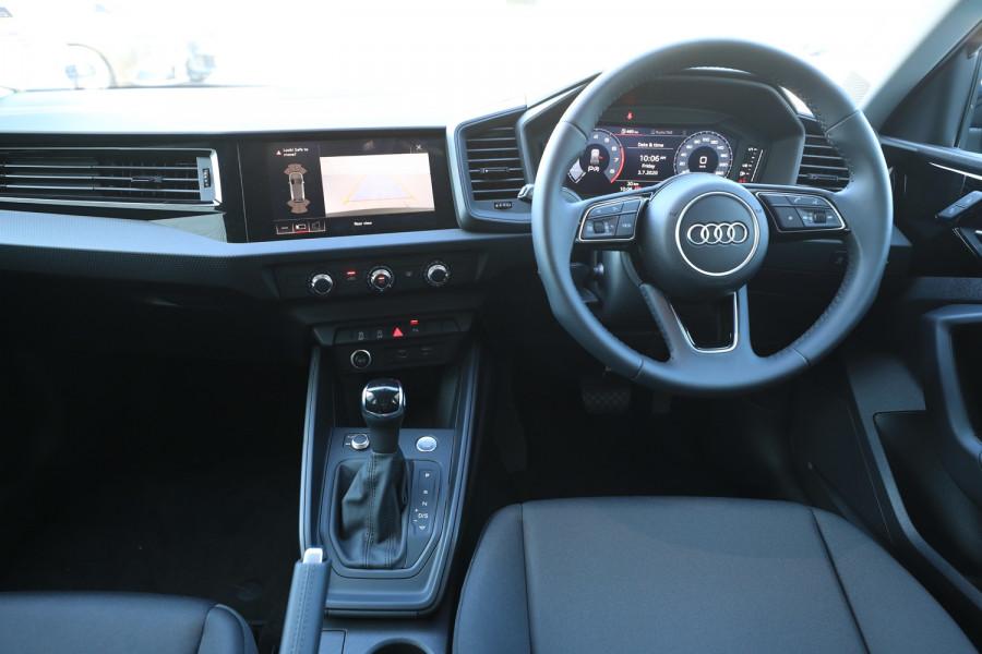 2019 MY20 Audi A1 Hatchback Image 8