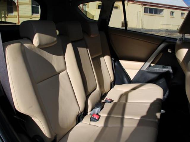 2013 Toyota RAV4 ALA49R Cruiser Suv