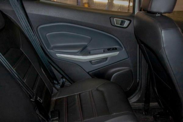 2015 Ford Ecosport BK Titanium 1.5 Suv Image 5