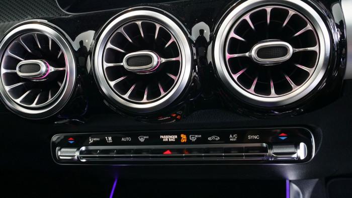 2020 Mercedes-Benz B Class Image 19