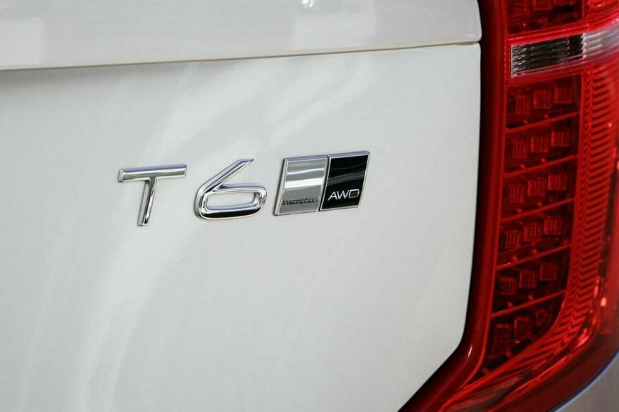 2019 Volvo XC90 L Series T6 Inscription Suv Image 19