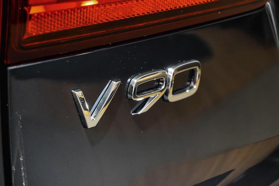 2018 Volvo V90 Cross Country D5 Inscription Wagon Mobile Image 10