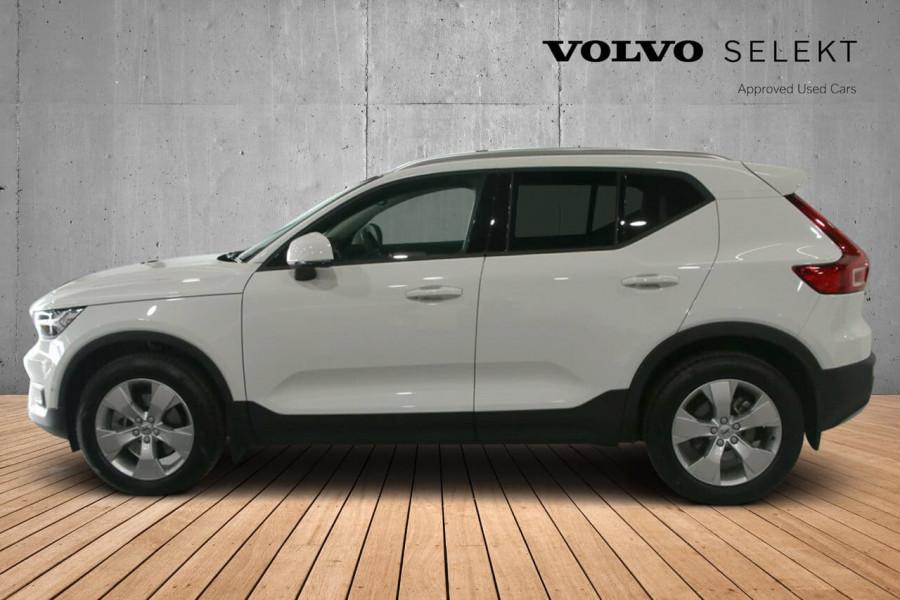 2020 Volvo Xc40 (No Series) MY20 T4 Momentum Suv Image 6