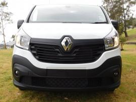 2018 Renault Trafic X82 103KW Van