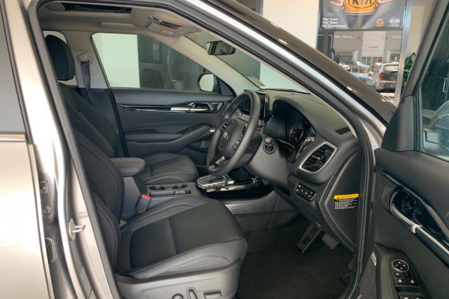 2019 Kia Seltos SP2 MY20 GT-Line Wagon