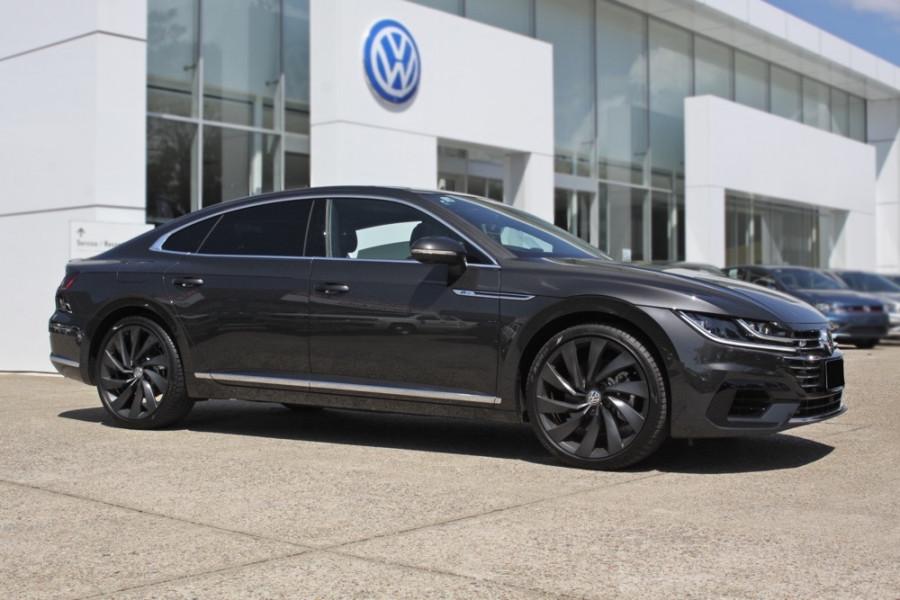 Demo 2017 Volkswagen Arteon V626897 Brisbane Bayside