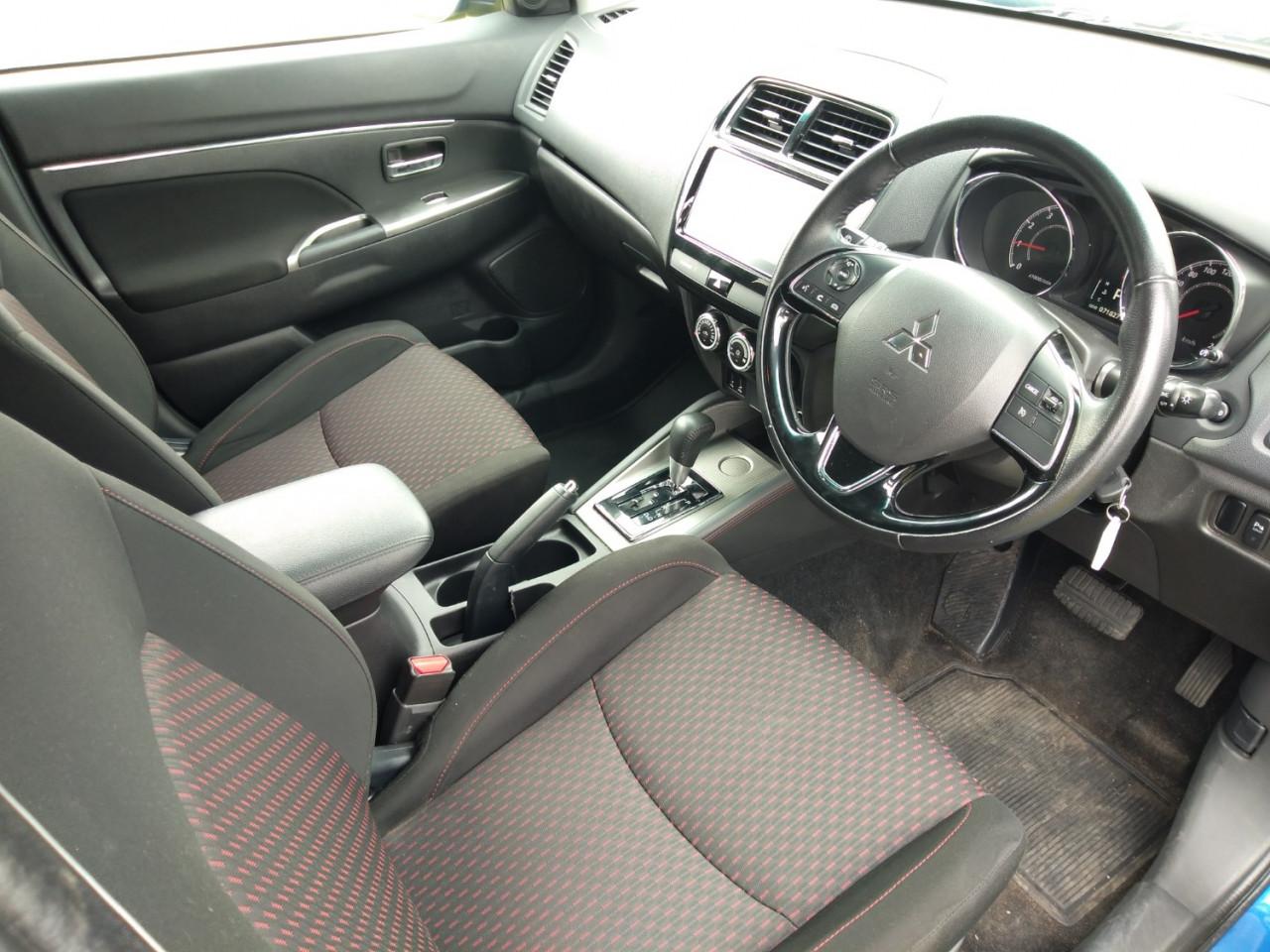 2017 MY18 Mitsubishi ASX XC MY18 LS Suv Image 6