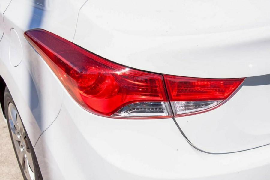 2012 Hyundai Elantra MD2 Active Sedan Image 18