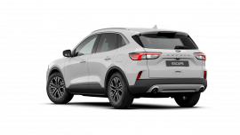 2021 MY21.25 Ford Escape ZH Escape Suv Image 5