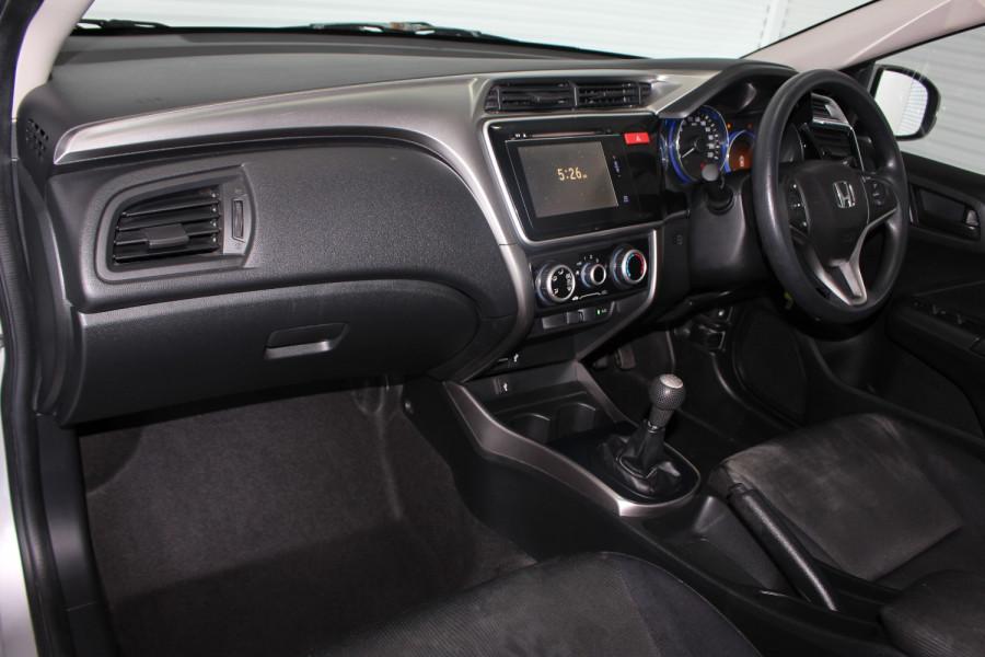 2016 Honda City GM MY16 VTI Sedan Image 9