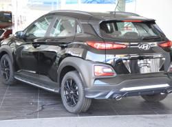 2019 Hyundai Kona OS.2 Go Suv Image 3
