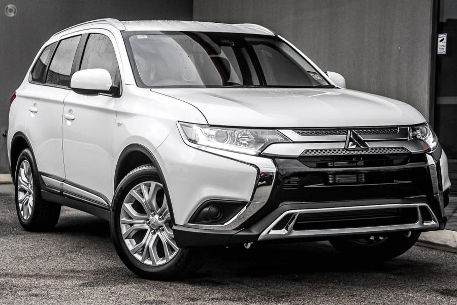 2020 Mitsubishi Outlander ZL ES Suv Image 1