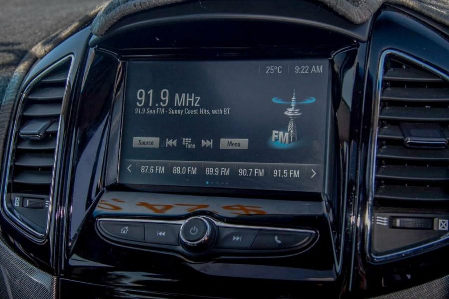2016 Holden Captiva CG MY16 7 LTZ (AWD) Suv Image 12