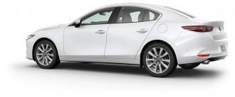 2021 MY20 Mazda 3 BP G25 GT Sedan Sedan image 19