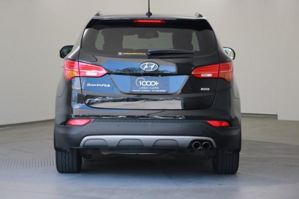 2015 Hyundai Santa Fe DM Highlander Suv Image 4