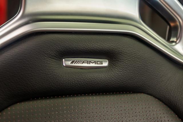 2013 Mercedes-Benz A-class Hatchback Image 24