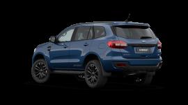 2020 MY20.75 Ford Everest UA II Sport Suv Image 5