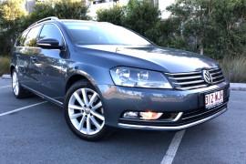 Volkswagen Passat MY13 Ty