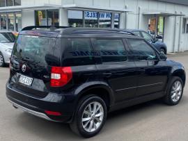2015 MY17 Skoda Yeti 5L  81TSI Wagon
