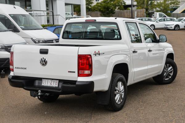 2020 Volkswagen Amarok 2H Core Utility