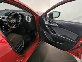 2016 Mazda 3 BN5478 Maxx Hatchback
