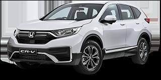 2021 Honda CR-V RW VTi L Suv