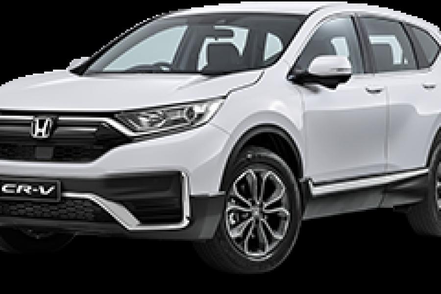 2021 Honda CR-V VTi L