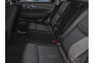2020 Nissan X-Trail T32 Series III MY20 ST Suv Image 5