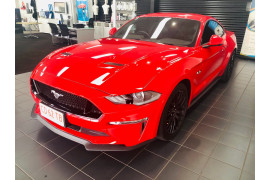 2018 Ford Mustang Image 3