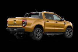 2020 MY21.25 Ford Ranger PX MkIII Wildtrak Utility Image 4