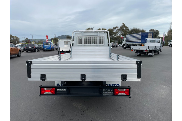 2021 Iveco Daily 50C18 Tray dropside Image 4