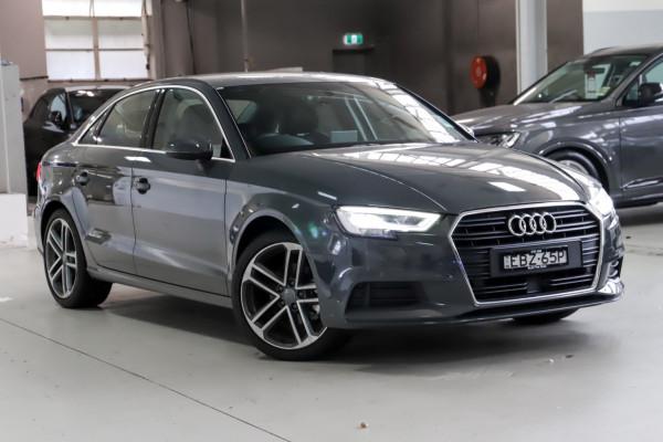 Audi A3 TFSI 8V  35