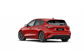 2020 MY21 Ford Focus SA ST-Line Hatchback Image 5