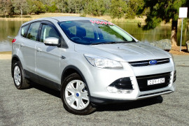 Ford Kuga Ambiente FWD TF