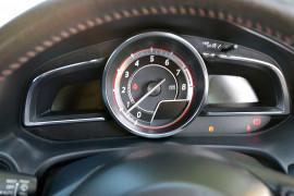2014 Mazda 3 BM5438 SP25 Hatchback image 7